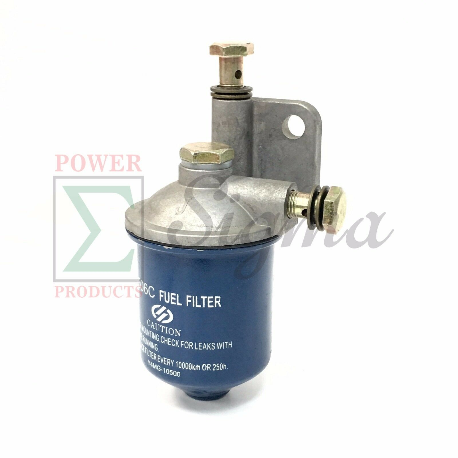 universal fuel filter c0506c for diesel engine