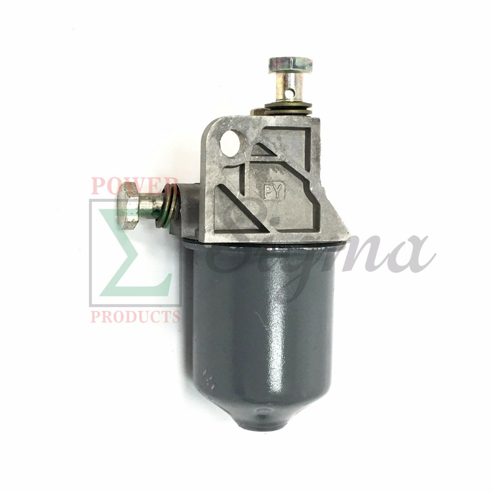 New Fuel Filter Assembly C0506 For 186F 10HP Chinese & Yanmar Diesel Engine  L100