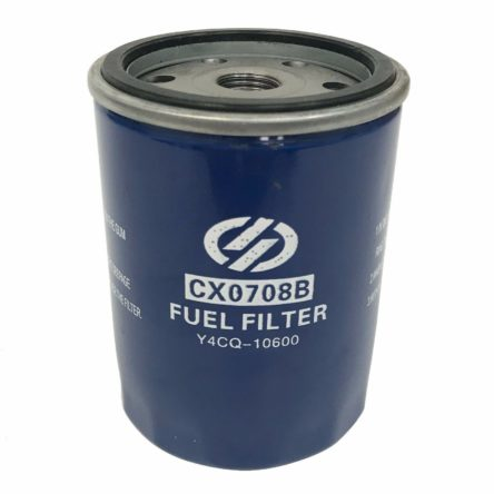 Universal Fuel Filter CX0708B For Diesel Engine