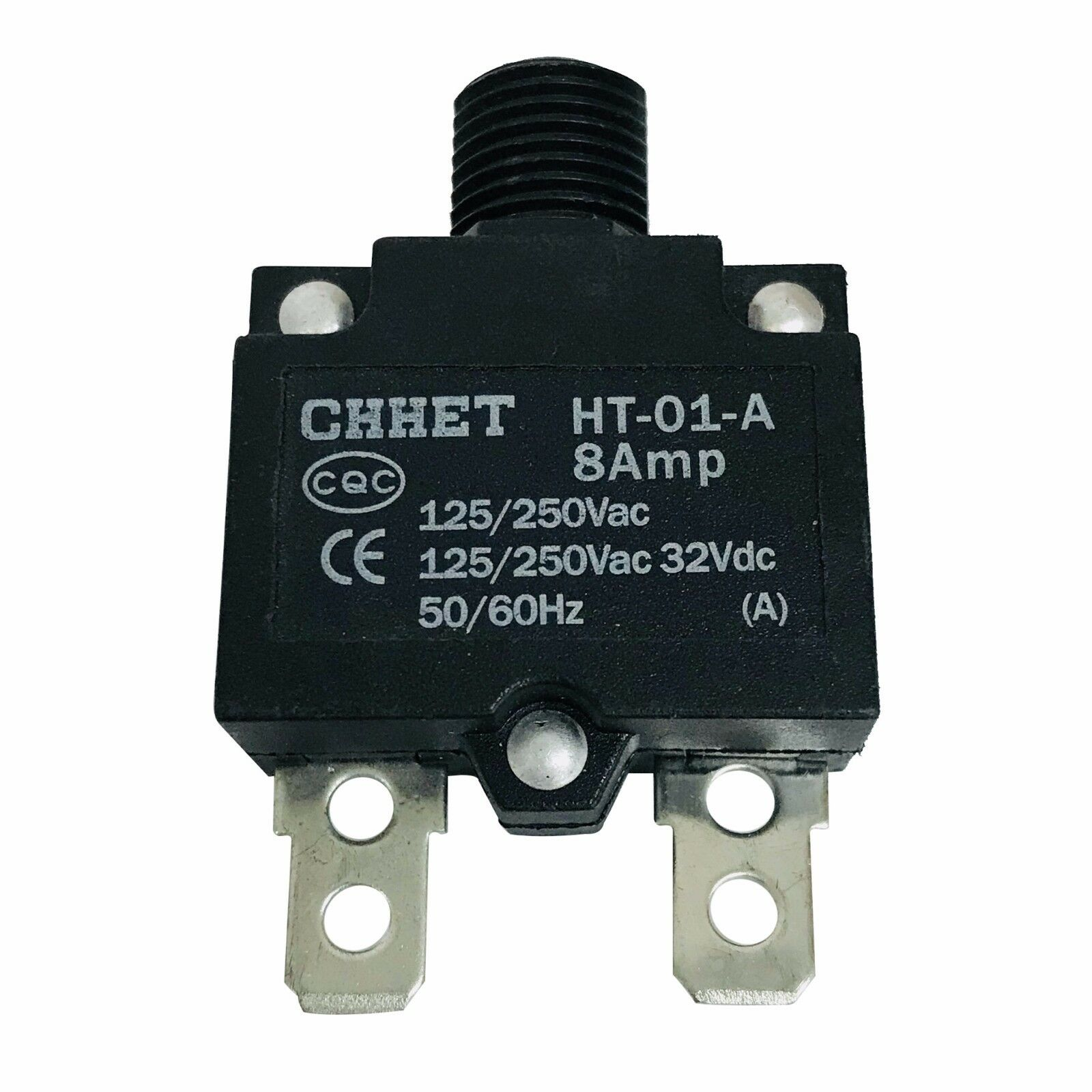 Circuit Protection Circuit Breakers Push Button Circuit Breakers