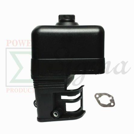 Air Filter Assembly For Honda GX140 GX160 GX200 17230-Z51-820 17410-Z51-020