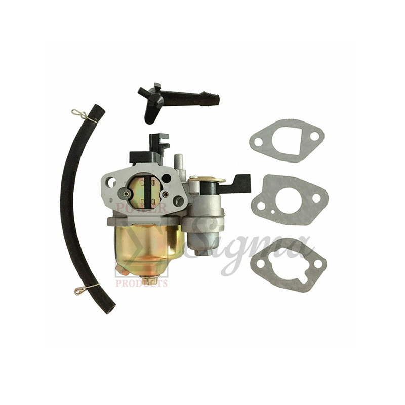Carburetor For Harbor Freight Greyhound 66014 66015 6 5HP 196CC Lifan  Engine A