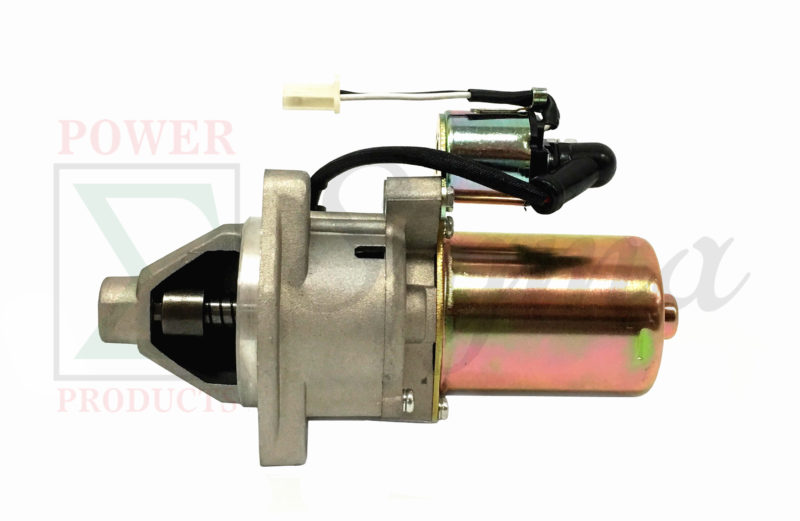 Electric Starter Motor For A-ipower SUA9000E SUA10000EC SUA12000E Gas Generator
